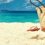 Cum te pregatesti pentru o vacanta la mare? Fa bagajul impreuna cu noi!