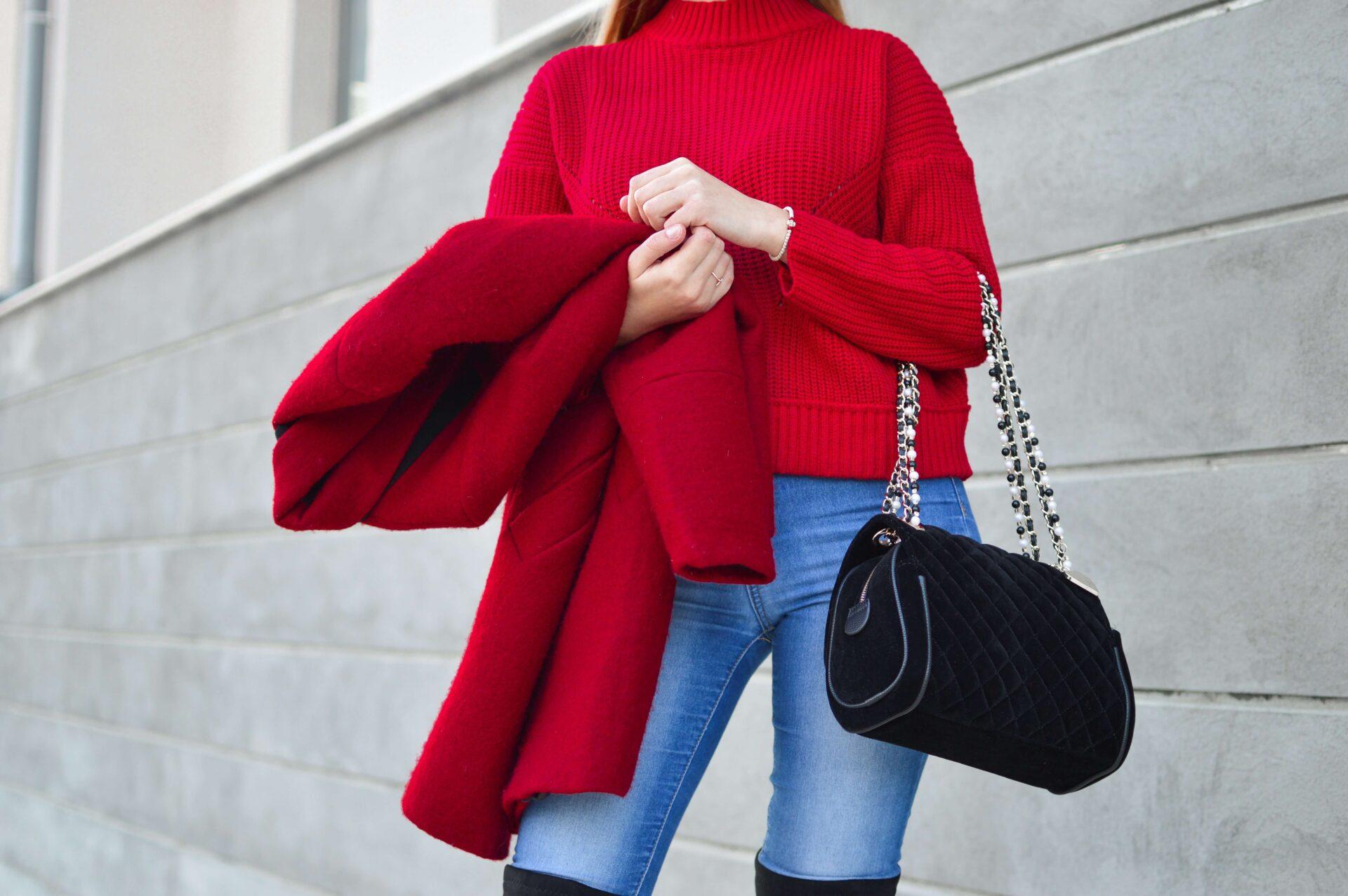 tinuta fashion